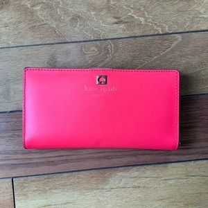 Kate Spade - Cameron Street Stacy Wallet - Pink